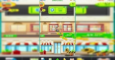 Cash, Inc. Money Clicker Game & Business Adventure Android Gameplay HD