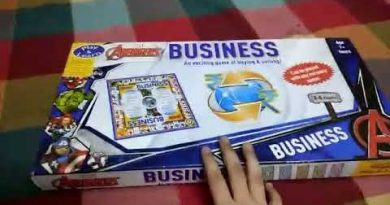 How to play business game in Hindi