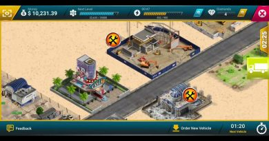 Junkyard Tycoon Business Simulation #7 - Business Game Simulator Android GamePlay FHD