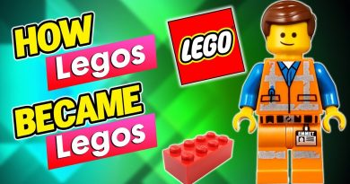 Lego Business Strategy: Game-Changing Origin and History Explained