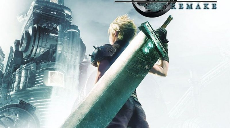 New Final Fantasy VII Remake Trailer and Pre-Order Exclusives Revealed