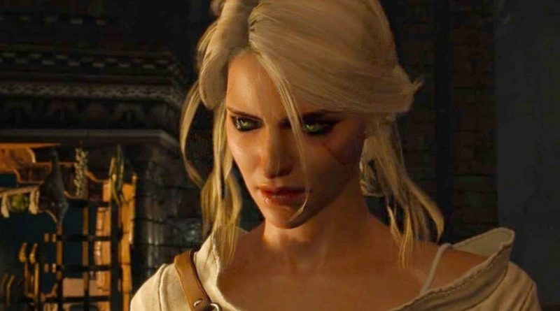 The Witcher 3 Was An Absolute Mess When It Was Initially Ported To Switch
