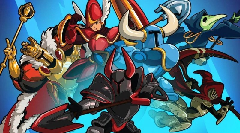 Yacht Club Delays Shovel Knight Update For 3DS And Wii U Ahead Of Next Week's Release