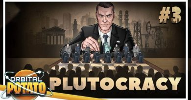 SO MUCH MONEY!! - Plutocracy - Management Business Strategy Game - Episode #3