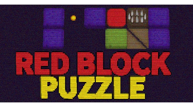 Red Block Puzzle - HTML5 Mobile Game (Construct 3 | Construct 2 | Capx) | Codecanyon Scripts and