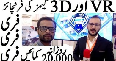 VR and 3D Games Franchise   Free Free Free   Earn Daily 20,000