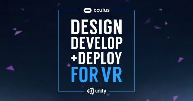 Oculus and Unity Course: design, develop, and deploy for VR