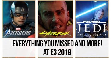 THE BIG E3 2019 RECAP - What Did You Miss? | Gaming Podcast #21 of 2019