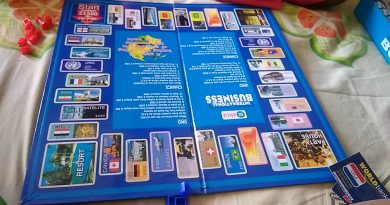 How to play international business game # my new game unboxing