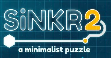 SiNKR Puzzle Brain Game Android Walkthrough Review