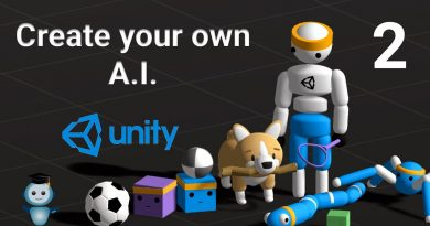 Create your own A.I. in Unity | ML-Agents Tutorial