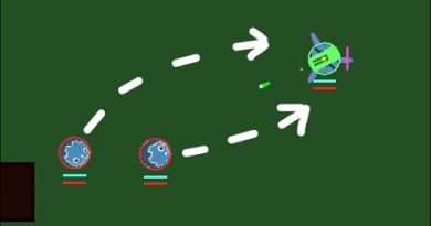 Godot - Project Ball-istic - Simple AIs using Behavior Trees