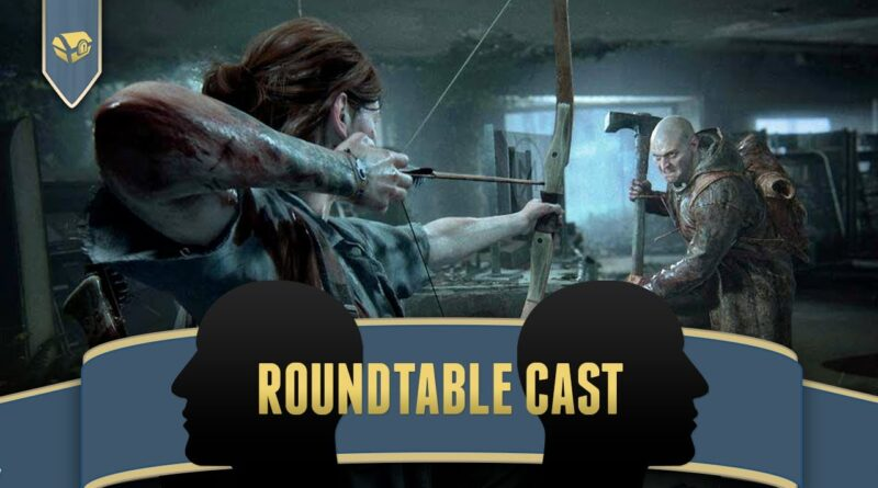 Making Your Narrative and Game Mechanics Work Together | Gamedev Roundtable 6/2020 Edition