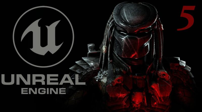 Unreal Engine 5 Tutorial for Beginners