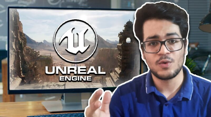 GAME DEVELOPER Reacts to UNREAL ENGINE 5 Demo