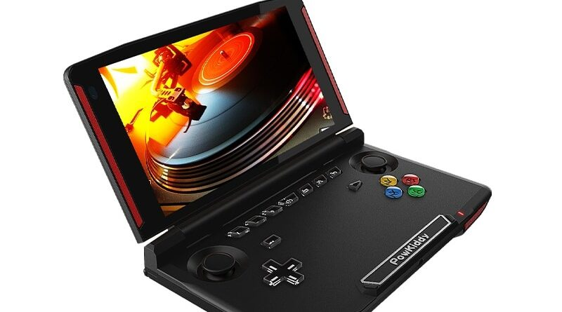 Powkiddy X18 Game Console
