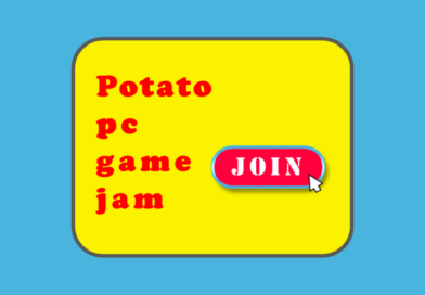 potato pc game jam