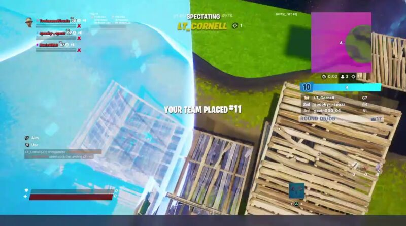 Cracked Zone Wars Tourney | Box Fights | 1v1 Me | Playing with Subs | PS4 Fortnite Live