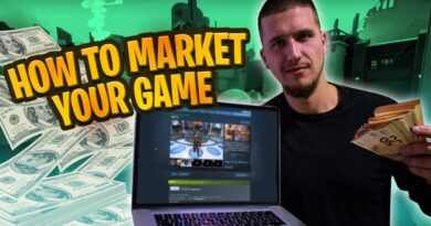 Indie Game Marketing With $0 Budget
