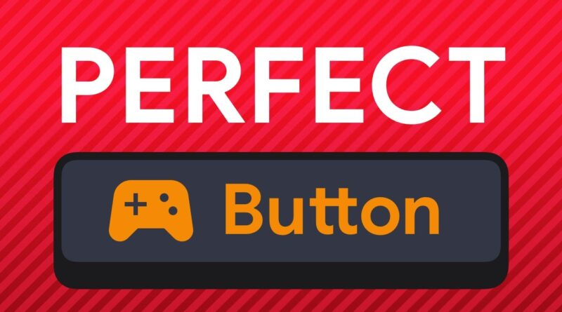 Master your Unity UI Buttons! - Unity UI tutorial