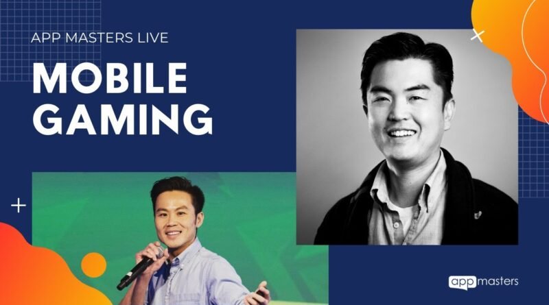 Mobile Game Marketing LIVE with Steve P. Young & Joseph Kim of GameMakers