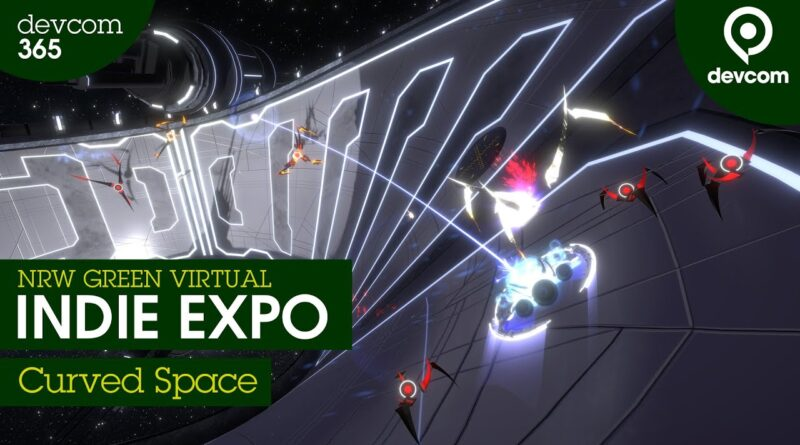 """""""Curved Space"""" - Only By Midnight 