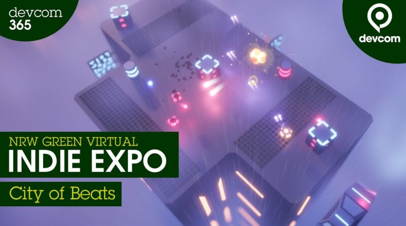 """""""Citiy of Beats"""" - Torched Hill 