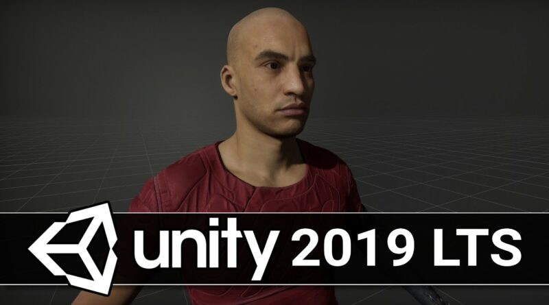 Unity 2019 LTS -- Stability At Last For Unity Developers?