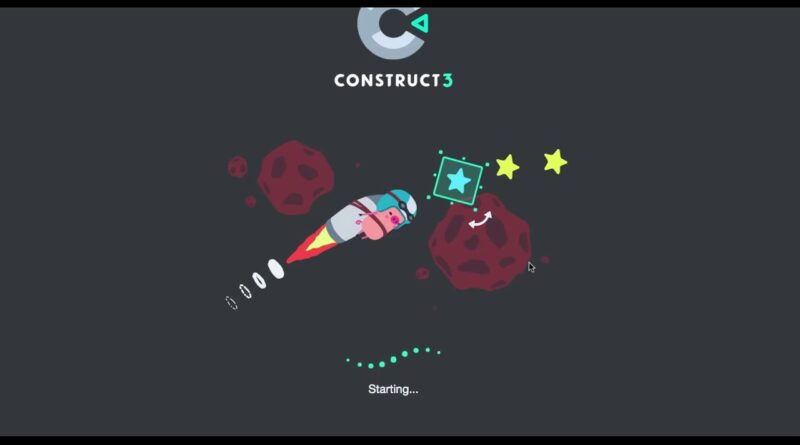 how do download and edit official construct 3 fx?