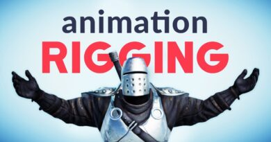 Make your Characters Interactive! - Animation Rigging in Unity