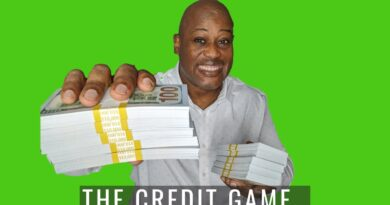 How to Play the Credit Game by Hiding Utilization and  Using Business Credit
