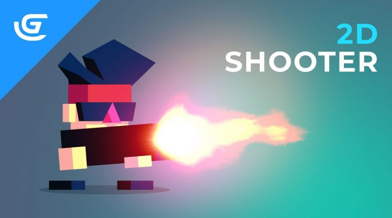 How to Create a 2D Platformer Shooter in GDevelop Free Game Engine