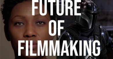 Is Unreal Engine The Future of Filmmaking?