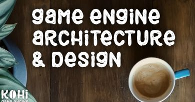 Game Engine Architecture and Overview (Kohi Vulkan Game Engine Series)