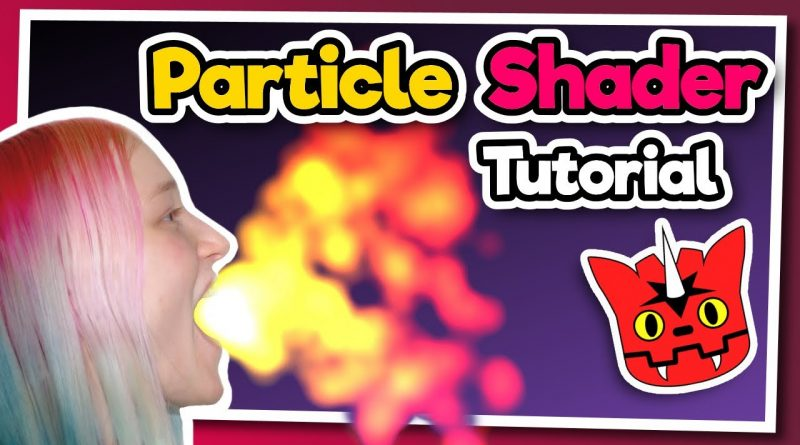 Why Particle Shaders Are Awesome and How to Use Them | Godot Engine Tutorial