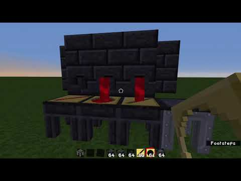 The basics of the tinkers construct smelter