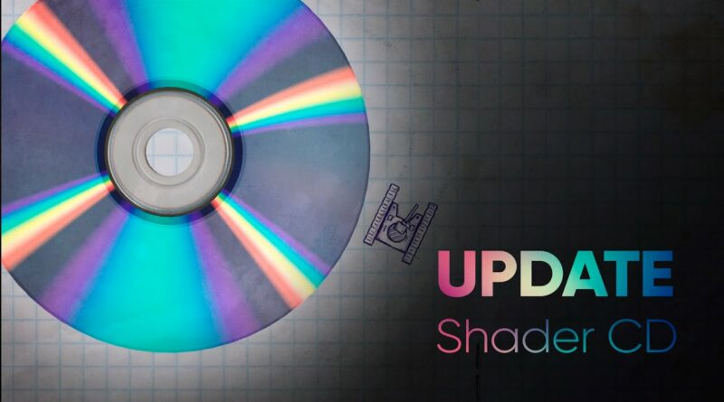 UPDATE Unity shader CD for PAPER TANKS