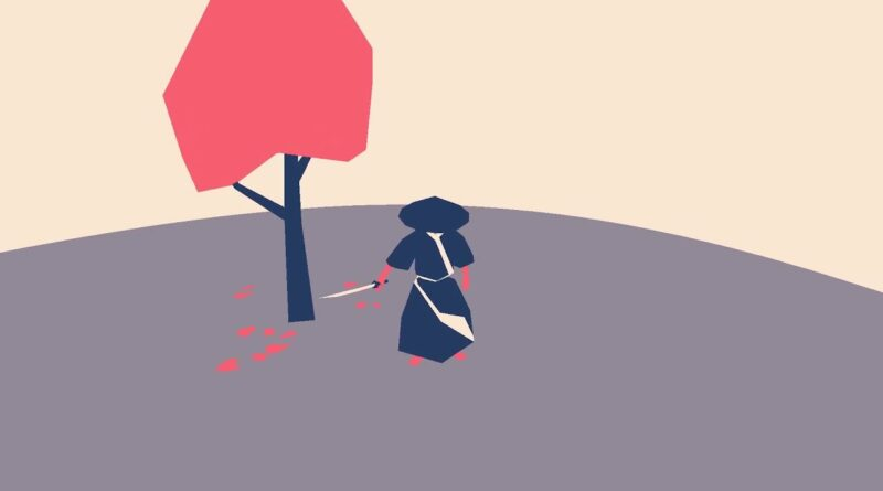 How to Make Stylized Flat-Color 3D Game Art in One Minute