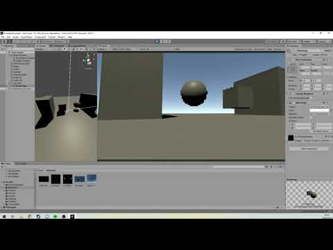 Unity - Specific Objects Pixelated Shader DEPTH FIX (this is adding on to my previous tutorial)