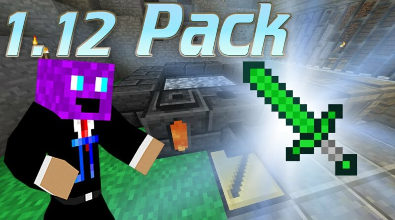 STARTING TINKERS CONSTRUCT!!! - The 1.12 Modpack Minecraft Modded Survival Episode 3