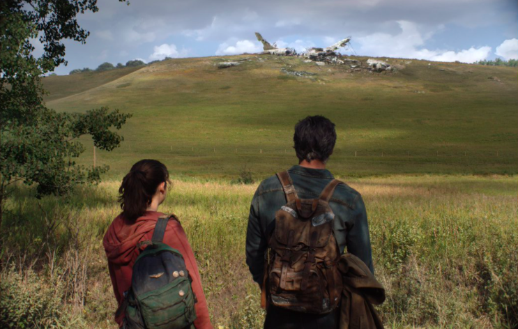 The Last of Us HBO Show First Image Drops on Twitter