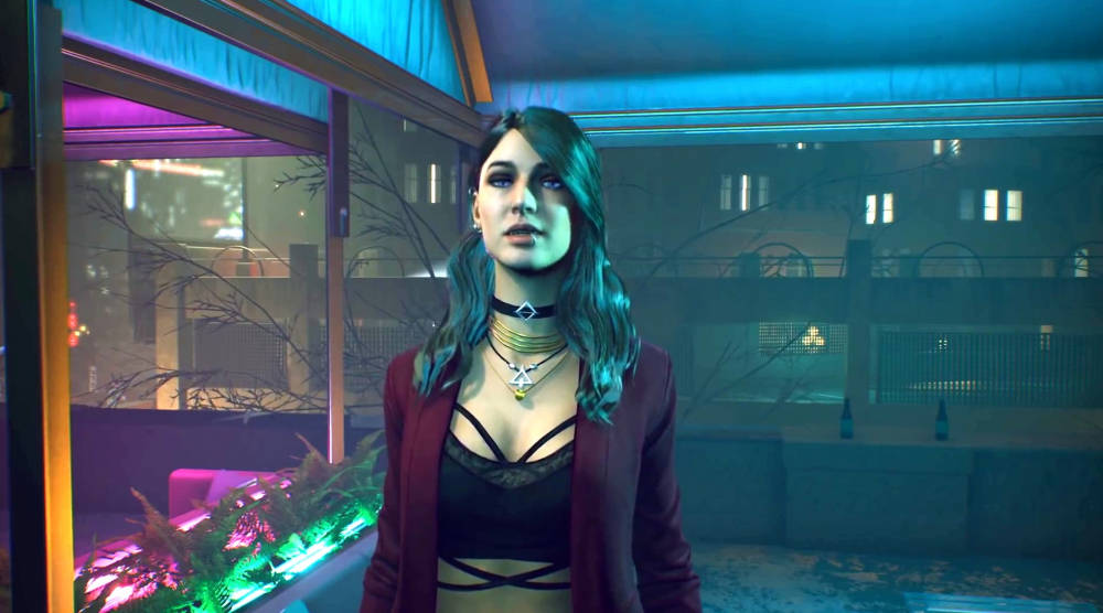 Bloodlines 2 is Still Coming After Nearly Being Cancelled