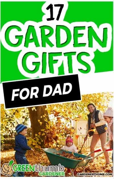 gardening gifts for dad