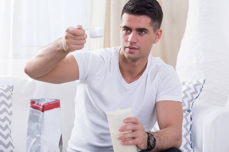 What Are the Benefits of Protein