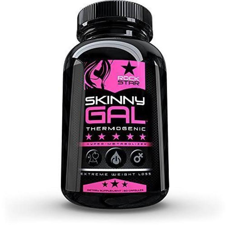 Skinny Gal Weight Loss Pills review