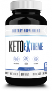 keto extreme Weight loss