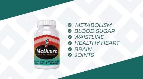 meticore pill reviews