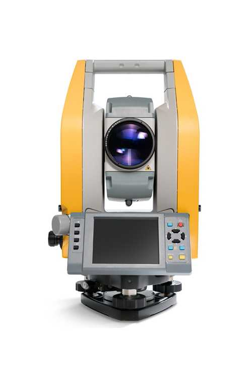 Trimble C5 Mechanical Total Station