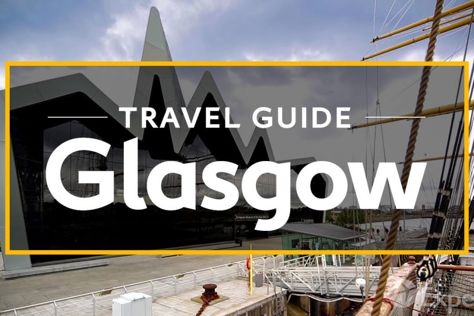 Glasgow Vacation Travel Guide   Expedia