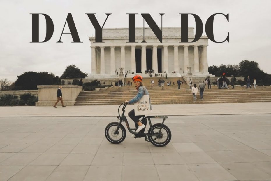 Our Favorite Spots in DC | Travel Guide